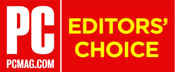 SpyFu earned an Editors Choice award from PC Mag